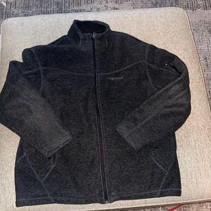 Men's Marmot Polartec Fleece Jacket XL - C